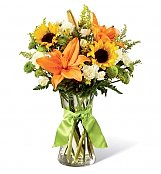Flower Bouquets: Country Calling Bouquet