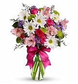 Flower Bouquets: The Sweetest Mother Bouquet