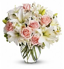 Flower Bouquets: Best Wishes Bouquet