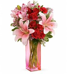 -Geo Low Price: Tribute to You Bouquet