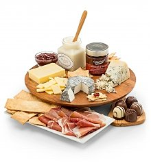 Cheese, Charcuterie Gifts: Cheese Tasting Celebration