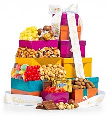 Gift Towers: Sweet Delight Mother's Day Tower