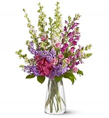 Flower Bouquets: Garden of Grace Bouquet