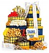 Gift Towers: 24K Gold Gratitude